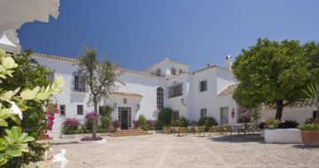 Hotel Cortijo Arcos Golf