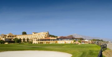 Guadalmina Spa & Golf Resort