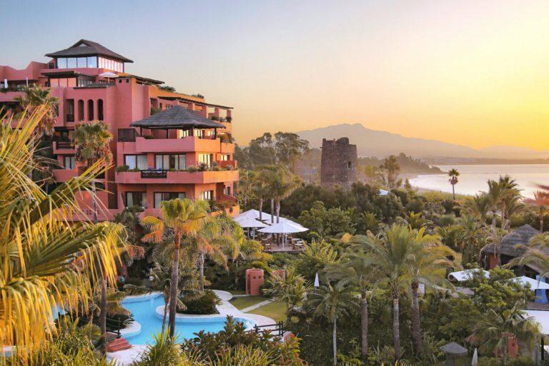 Kempinski Resort Hotel