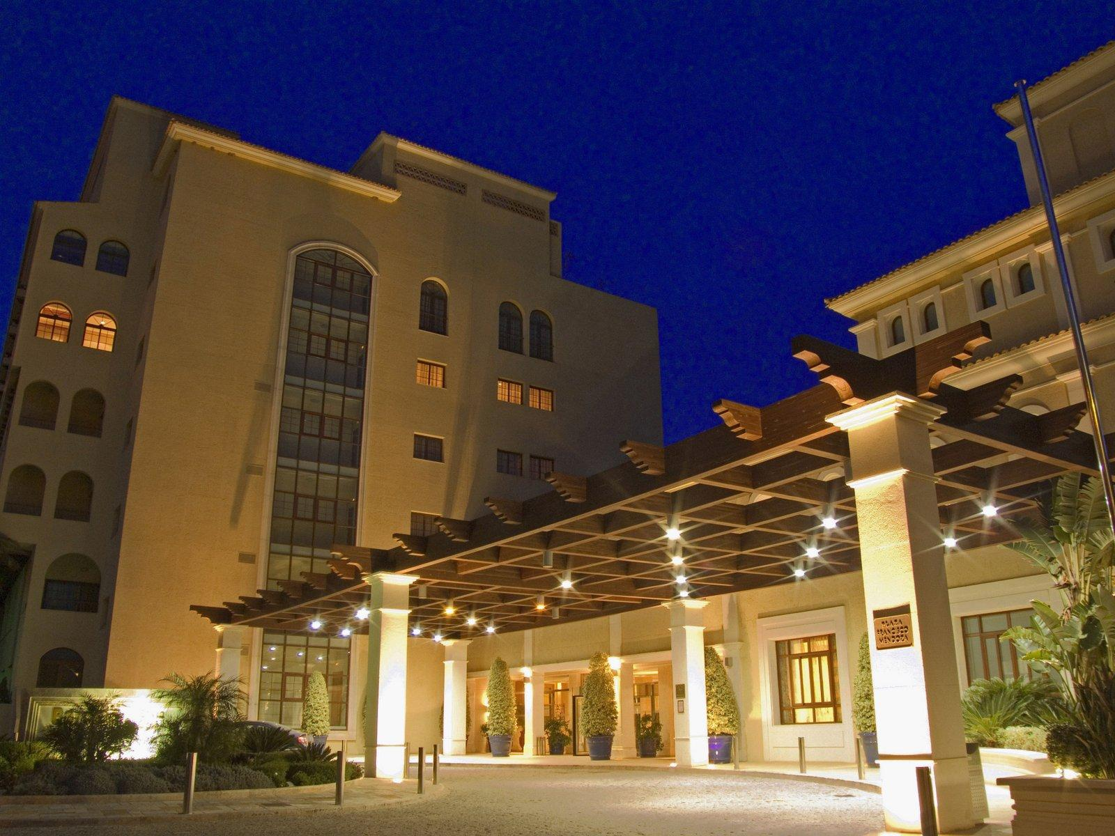 Hotel Envía Almería Wellness & Golf