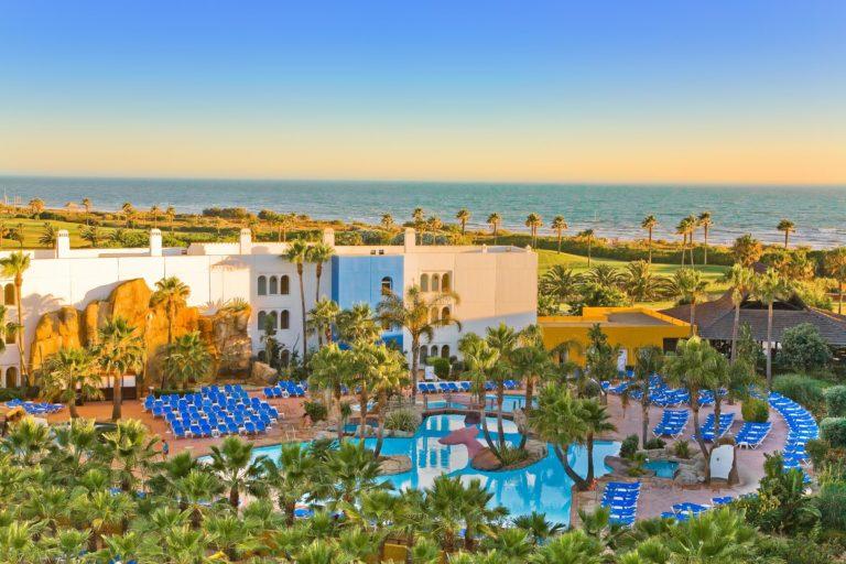 Senator Playa Ballena Spa Hotel