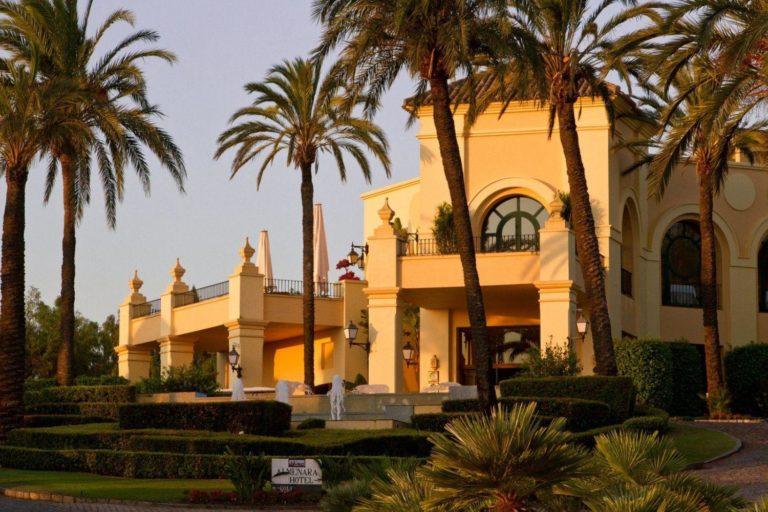 Hotel Almenara Golf & Spa