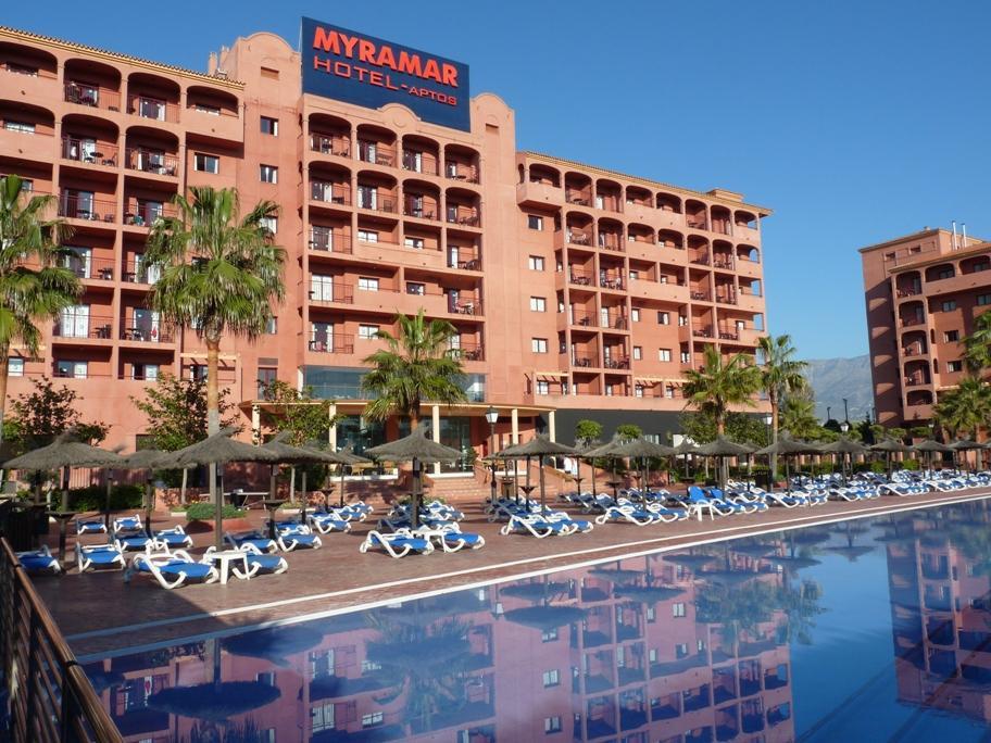 Hotel Myramar Fuengirola