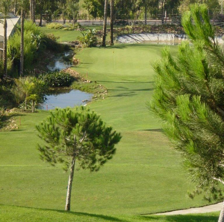Benalmadena Golf