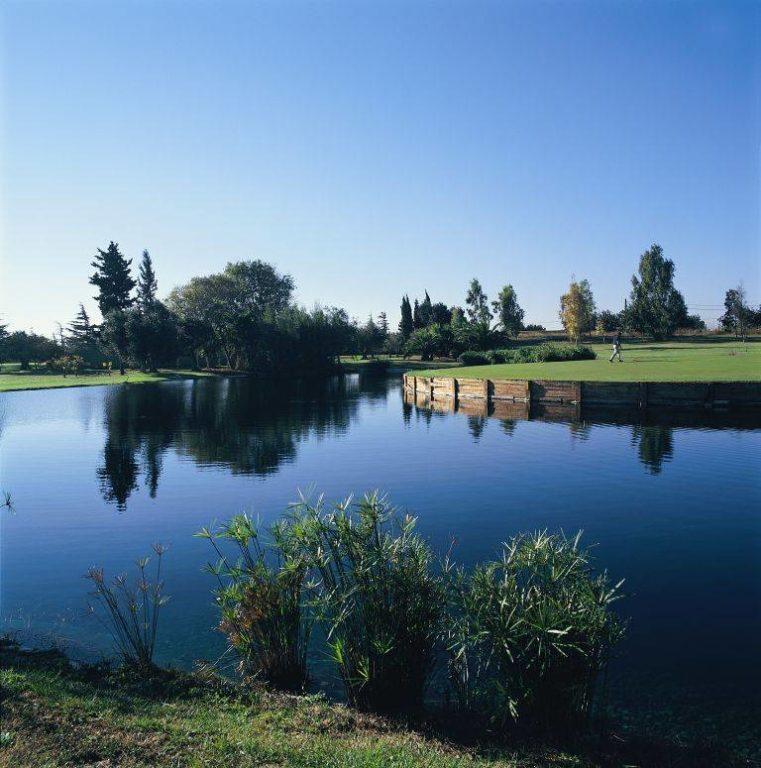 Club de Golf El Coto