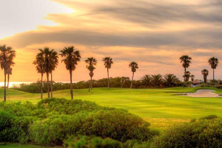 Costa Ballena Ocean Golf Club