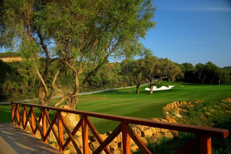 Finca Cortesín Golf Club