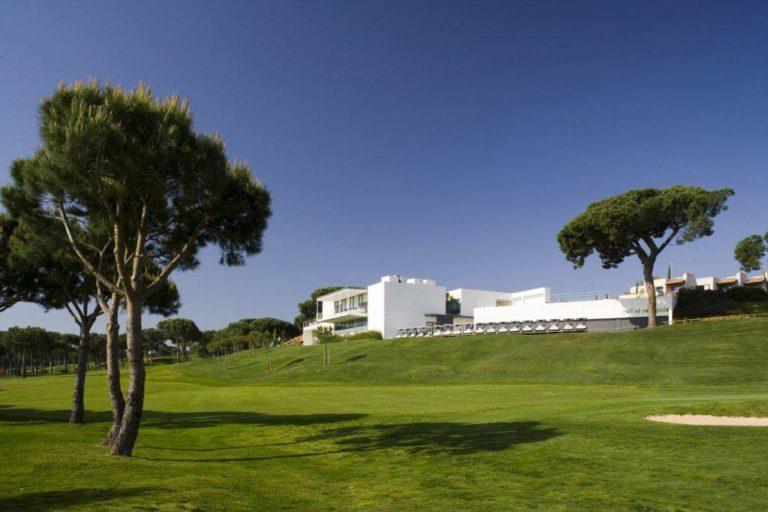 Golf El Rompido