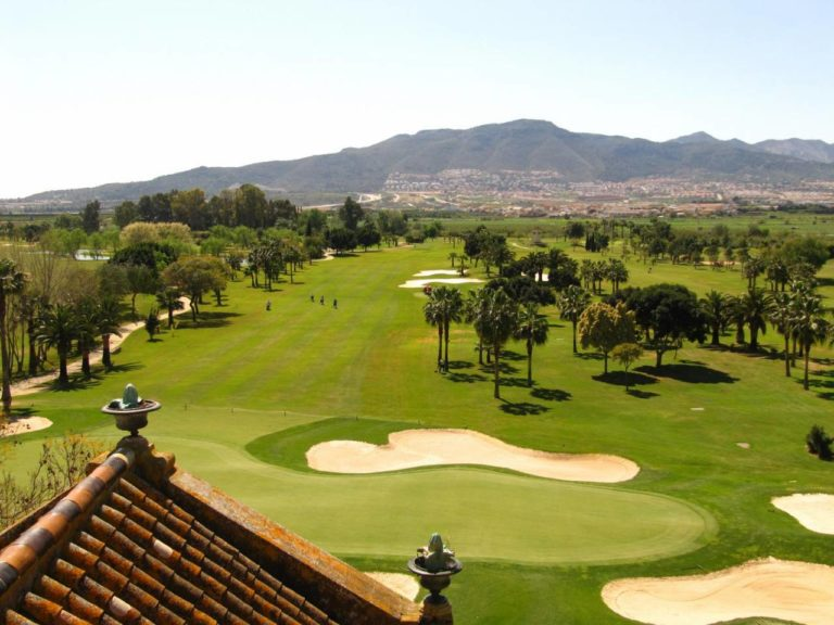 Guadalhorce Club  de Golf