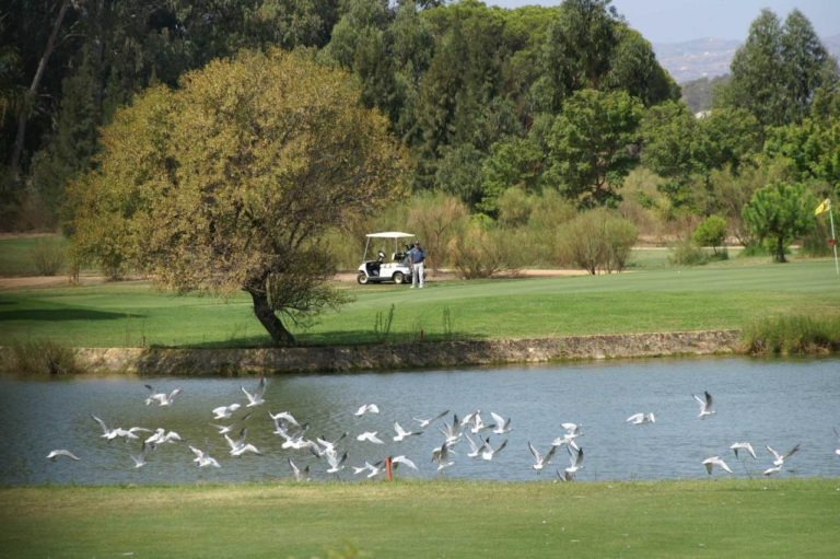 Isla Canela Club de Golf