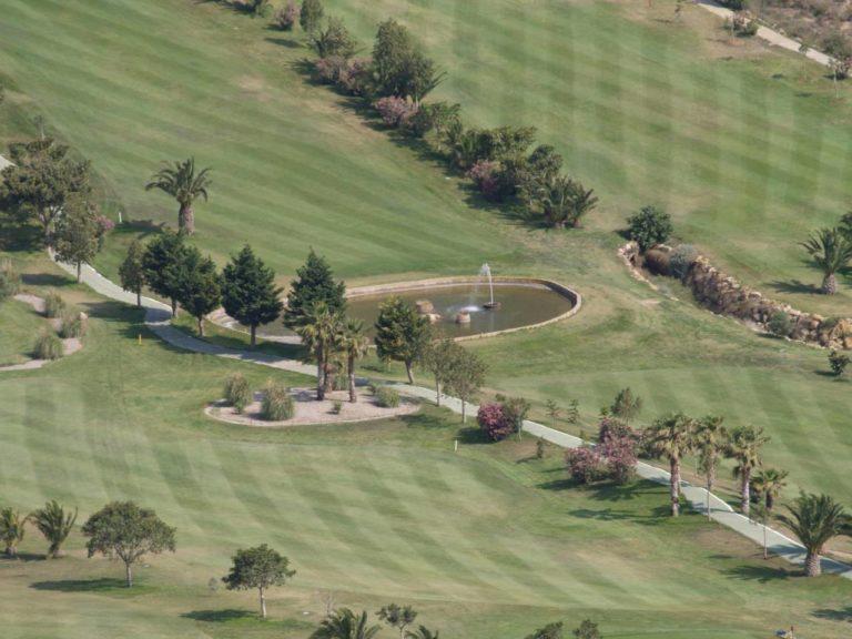 La Envía Golf