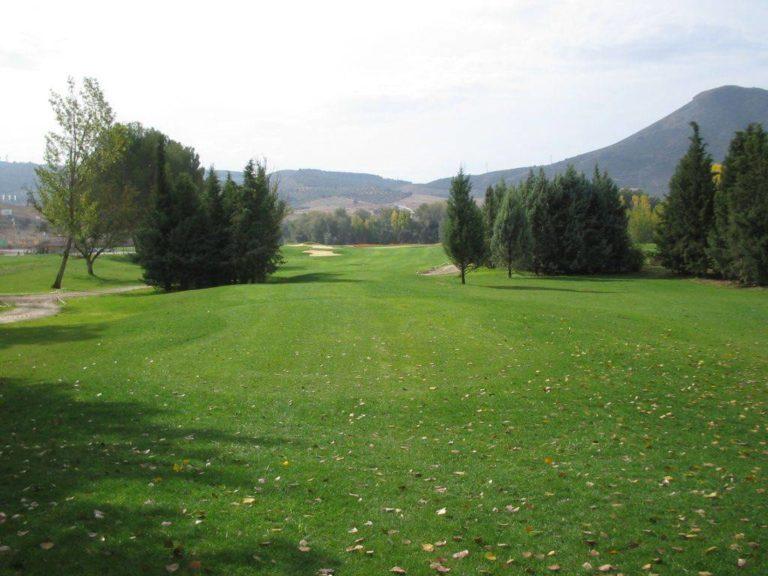 Medina Elvira Golf