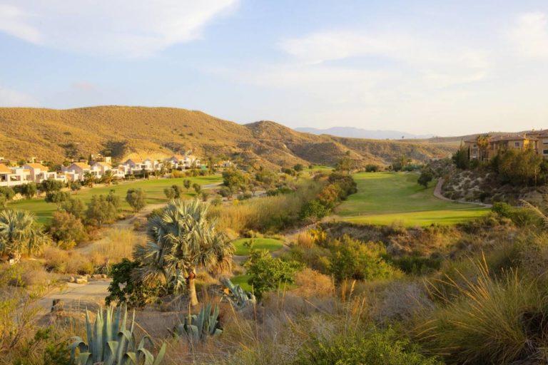 Valle del Este Golf Club