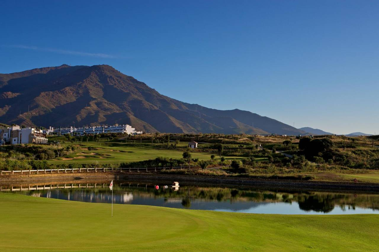 Valle Romano Golf & Resort