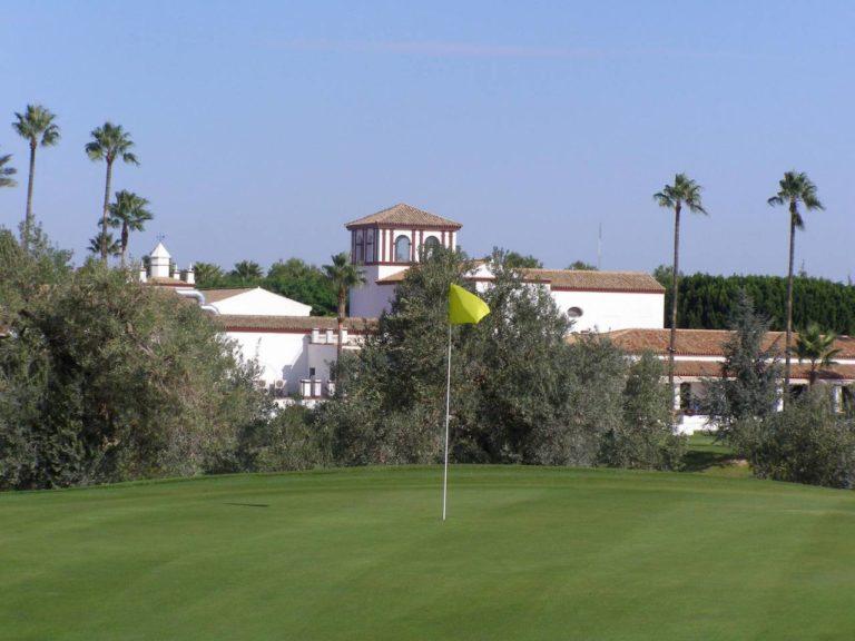 Zaudín Golf Club